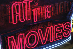 At the movies web banner copy