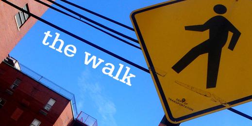 The walk2 copy