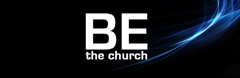 Be the church copy
