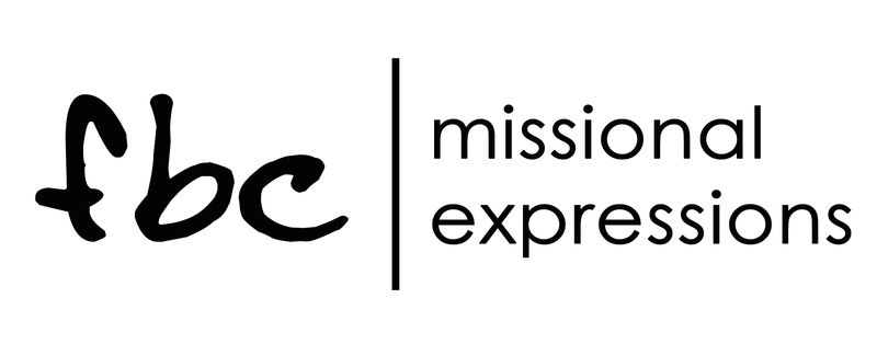 Missional expressions copy