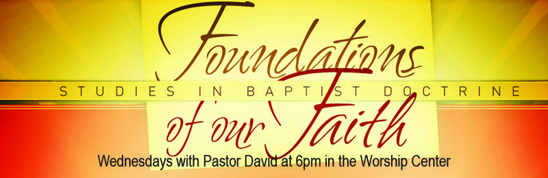 Foundations of faith copy