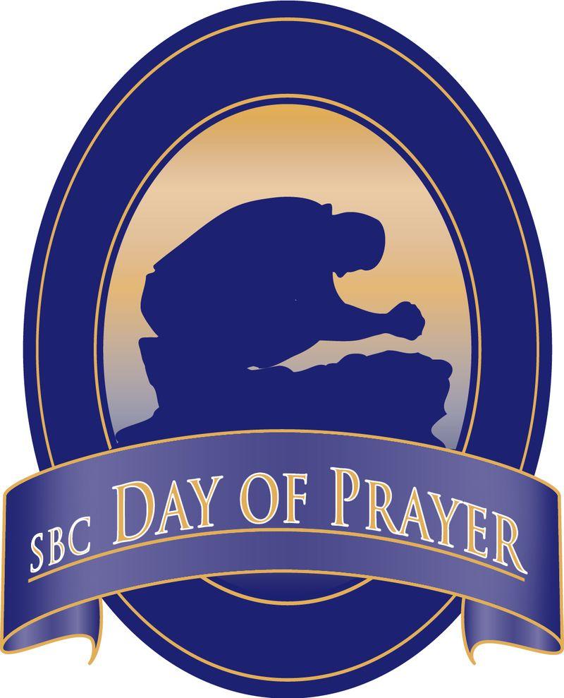 SBC Day of Prayer Logo