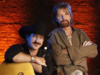 Large_Brooks and Dunn