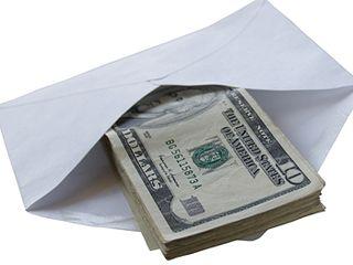 Envelope-system-budget