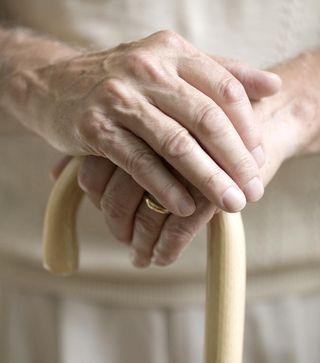 Hands - senior
