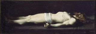 Jean_Jacques_Henner_-_Jesus_at_the_Tomb