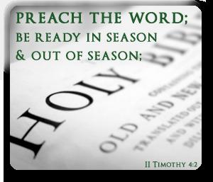 Preach_the_word