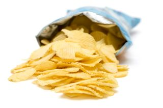 Bag-of-chips