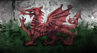 Wales-flag-wallpaper