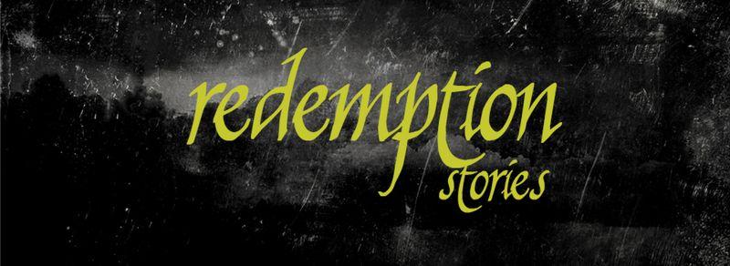 Redemption stories app
