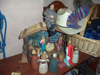 Gijoe nativity