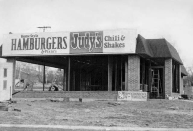 Judy's