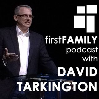 Firstfamily podcast with dt