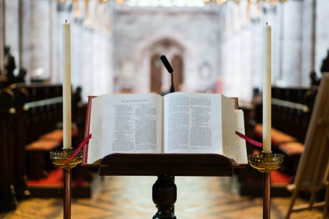 Bible-book-cathedral