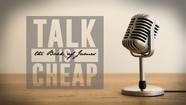 Talk is cheap app big