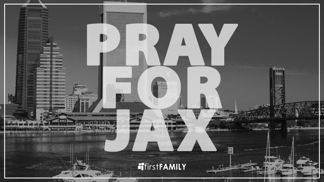 Pray for jax