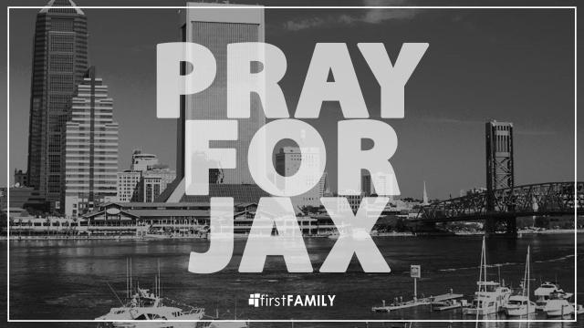 Pray for jax