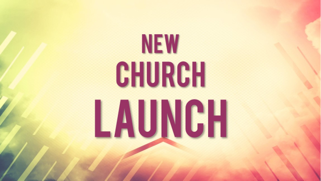 New-Church-Launch