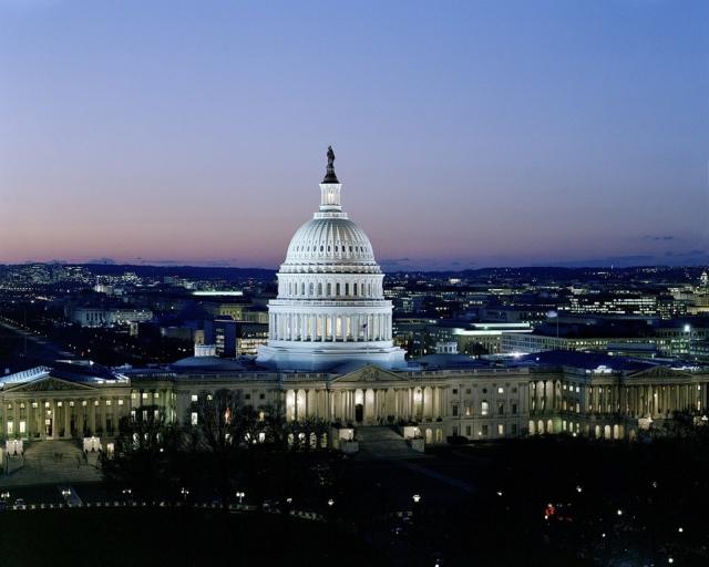 Capitol-washington-dc-government-building
