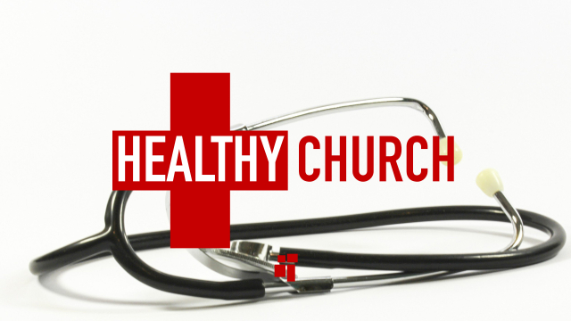 Healthy Church HD Screen
